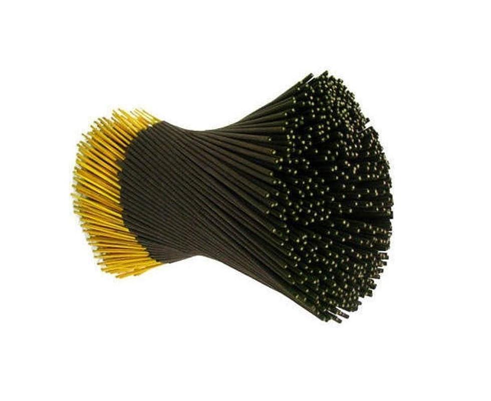 スポンジとは異なり年金受給者Bamboo Incense Sticks of Attar, Standard(Multicolour) Panch Ratna