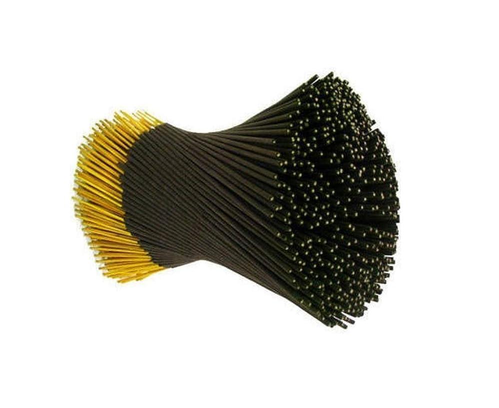 外向き広まったびんBamboo Incense Sticks of Attar, Standard(Multicolour) Panch Ratna