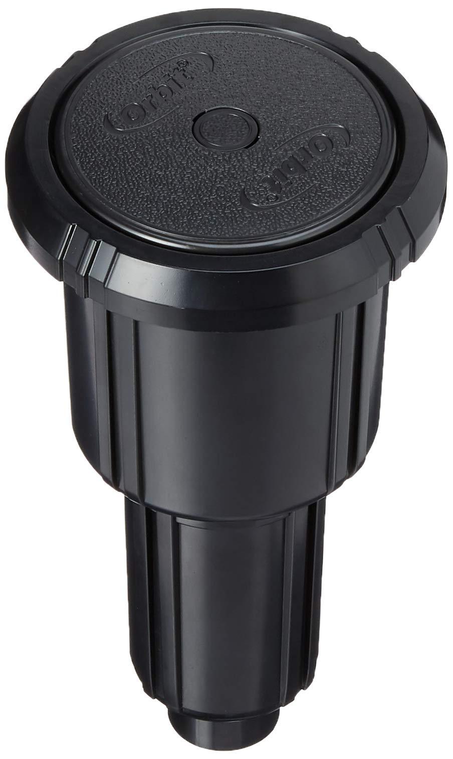 Orbit 55201 Sprinkler Adjustable Pattern