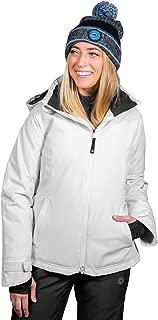 Wildhorn Frontera Premium Women's Ski Jacket - Designed...