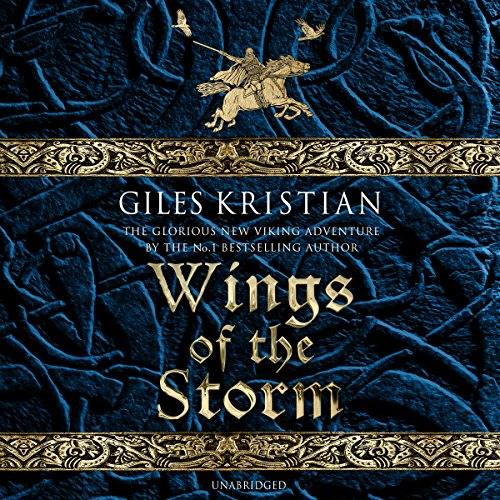 Wings of the Storm cover art