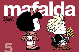 Mafalda 5 (Spanish Edition)