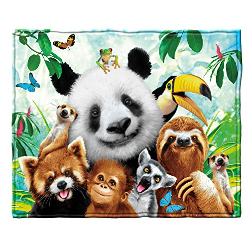 Top panda blankets for girls for 2020