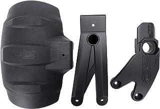 Tapa de aluminio para perno de guardabarros para Harley C MagiDeal