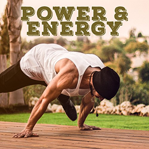 Power & Energy – Run Training, Workout Music, Relax for Body, Running Hits, Relaxed Mind
