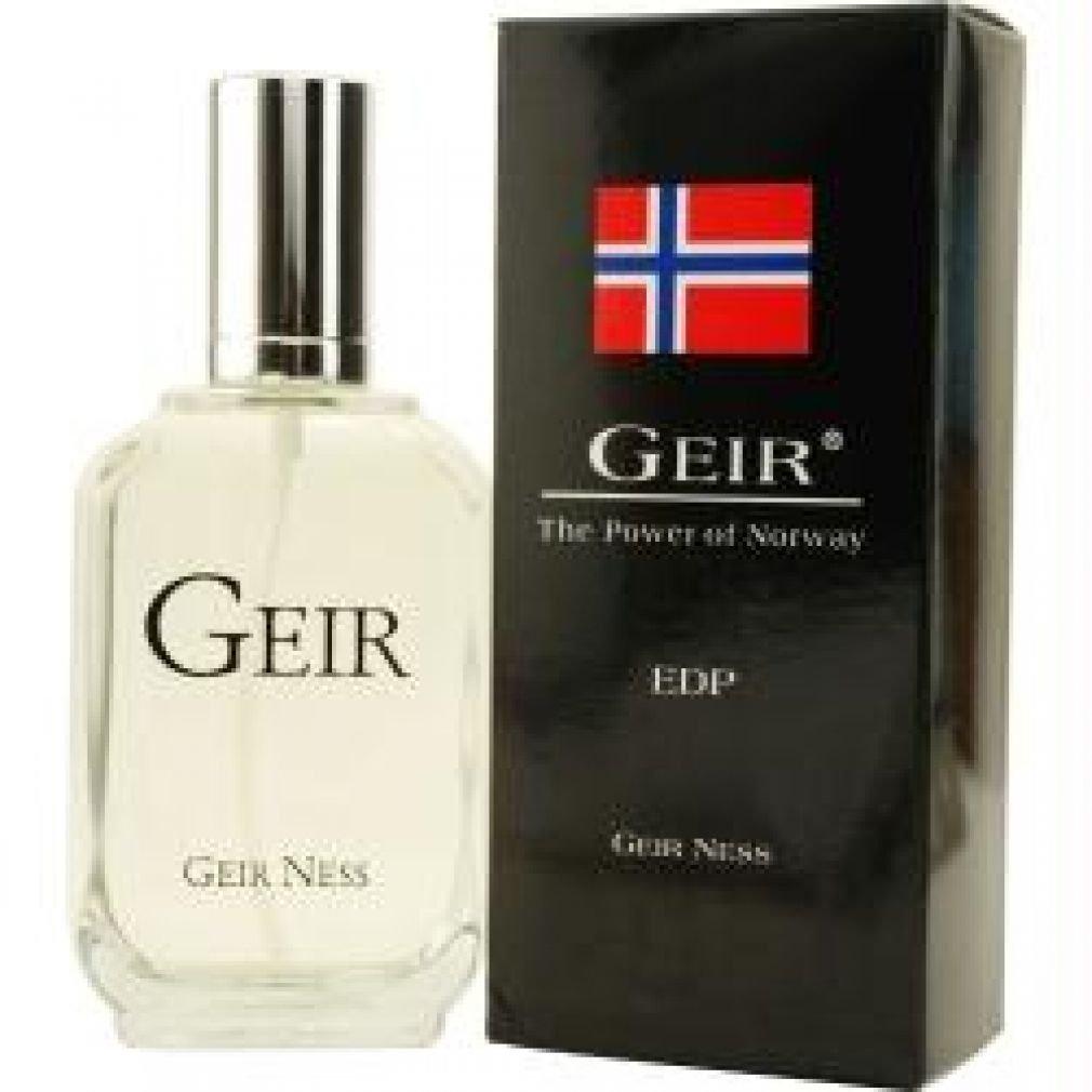 Geir Eau De Parfum Limited price Spray Ness 1.7 By Outstanding Oz