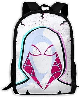 Best spider gwen backpack Reviews