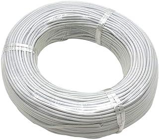DZF697 1PC 24K 3mm Silicone Caoutchouc 17OHM / M Fibre de Carbone Chauffage câble isolé Infrarouge Système de Chauffage au...
