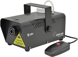 qtx QTFX-400 Compact Fog Machine