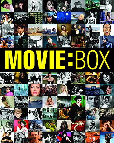 MOVIE:BOX (Lunwerg Box)