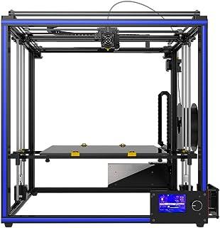 Lei Zhang Self DIY 3D Printer X5ST-400 Kits Larger 3D Printing Size PLA 1.75mm Filame