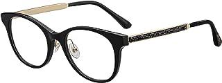نظارة طبية جديدة 209/F بمقاس اسيوي من جيمي تشو للنساء 807 49