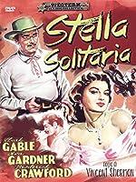 Stella Solitaria [Italian Edition]