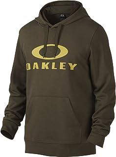 Oakley DWR Ellipse PO Hoodie Sweat Shirt Homme: