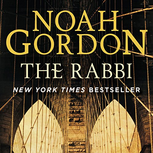 The Rabbi cover art