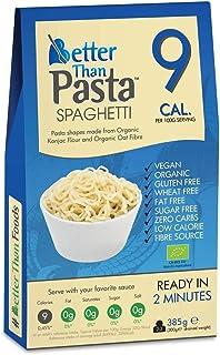 Better Than Organic Konjac Spaghetti, 385 g