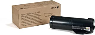 Xerox Workcentre 3655 Black Standard Capacity Toner Cartridge (6,100 Pages) - 106R02736