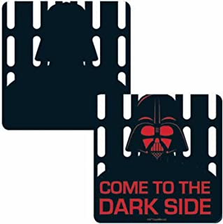 Star Wars Coaster Darth Vader Come To The Dark Side Official Lenticular