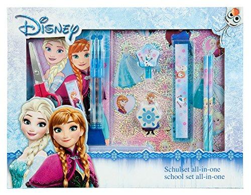 Undercover FRZH1142 - Schulset Disney Frozen