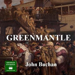 Greenmantle Titelbild