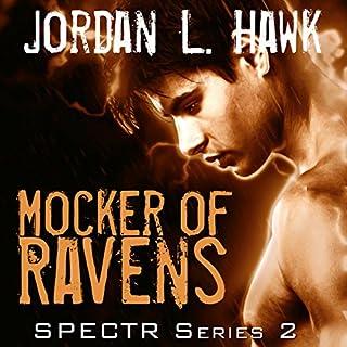 Mocker of Ravens cover art