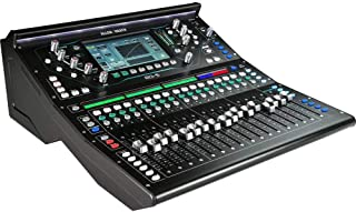 harga mixer digital allen heath