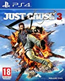 Just Cause 3 - Day 1 Edition