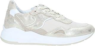 Nero Giardini Sneakers Donna 907732 Ivory