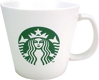 STARBUCKS スターバックス スタバ マグカップ 食器 ロゴ コップ コーヒー 白 ホワイト 女神 セイレン ロゴ ブランド クリスマス ハロウィン バレンタイン