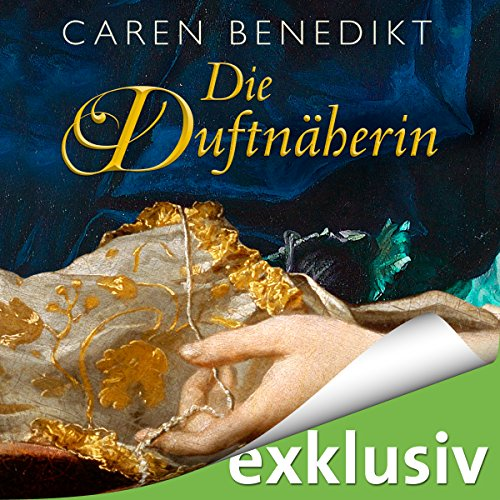 Die Duftnäherin cover art