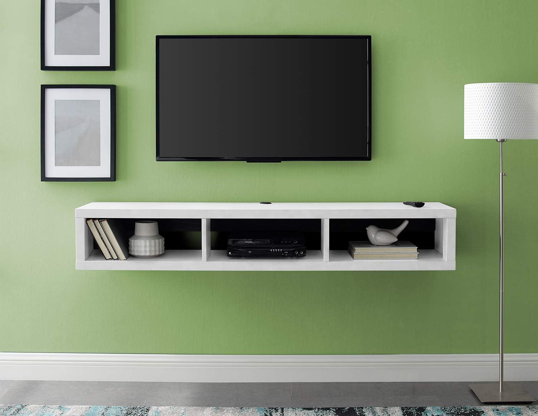 Martin Furniture IMSE360W White 60