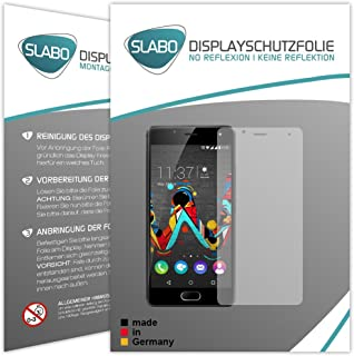 Custodia FlexiShield per Samsung Galaxy S6 Edge - Celeste