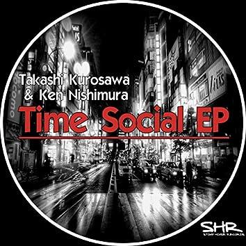 Time Social EP