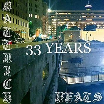 33 YEARS (Instrumental)