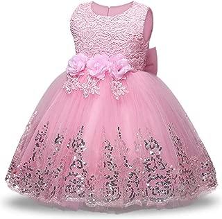 Summer Dress for Children Flower Girls Dress Party Wedding Dress Elegent Princess Beauty Pageant Dress