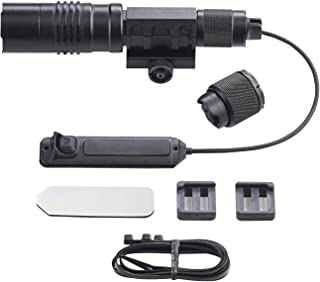 Streamlight 88090 ProTac Rail Mount HL-X Laser USB with Rechargeable USB battery & USB Cord - 1000 Lumens