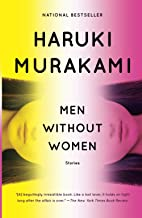 Men Without Women: Stories (Vintage International)