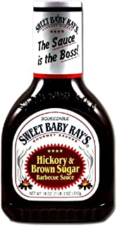 Best sweet baby ray's hickory and brown sugar Reviews
