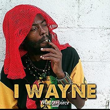 I Wayne Masterpiece