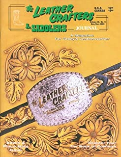The Leather Crafter & Saddlers Journal (Volume 13, No. 6)