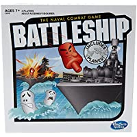 Hasbro Gaming Battleship With Planes Strategy Board Game