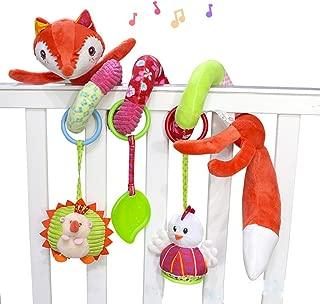 Best safe crib toys Reviews