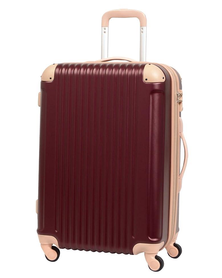 [グリフィンランド]_Griffinland TSAロック搭載 スーツケース キャリーバッグ かわいい エンボス加工 超軽量 newFK1212-1 ファスナー開閉式 S型国内?国際線機内持込可 15色3サイズ