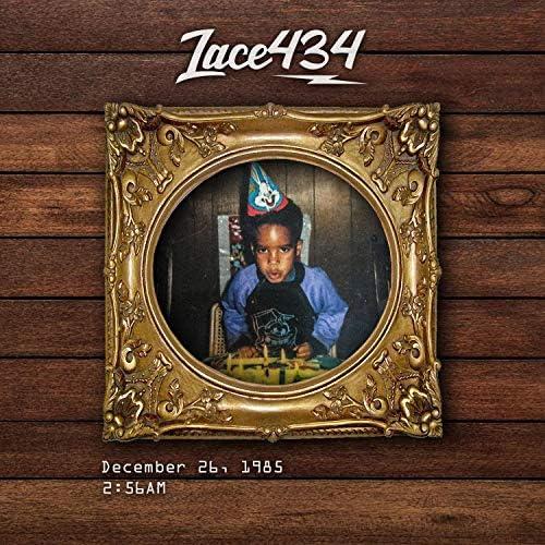 Lace434