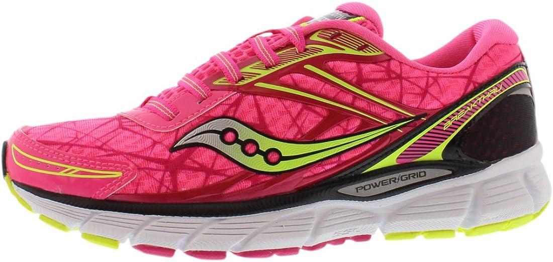 Saucony Women's Breakthru Running Shoe