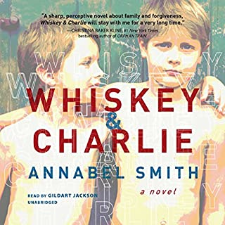 Whiskey and Charlie                   By:                                                                                                                                 Annabel Smith                               Narrated by:                                                                                                                                 Gildart Jackson                      Length: 10 hrs and 23 mins     126 ratings     Overall 4.3