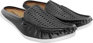Blinder Mens Slipon Clogs Loafers Shoes