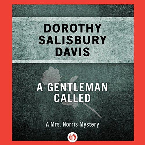 A Gentleman Called audiobook cover art