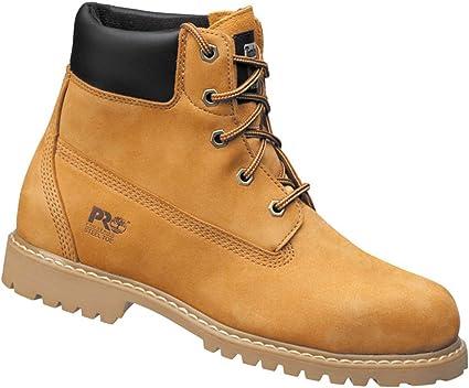 chaussure securite timberland femme