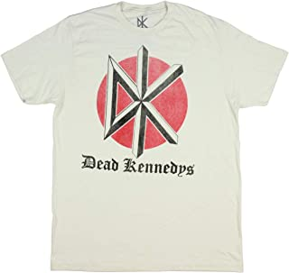 Best dead kennedys t shirt Reviews